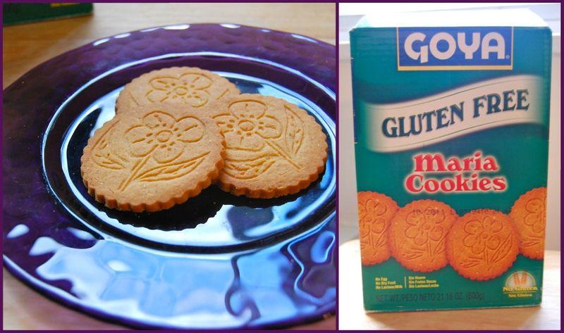 Glutenfreegoyamariacookies