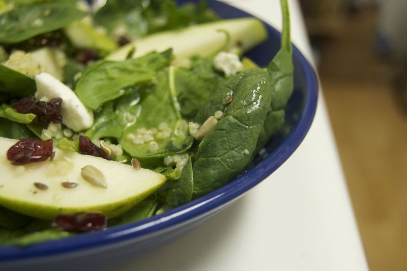 pear-and-cranberry-salad